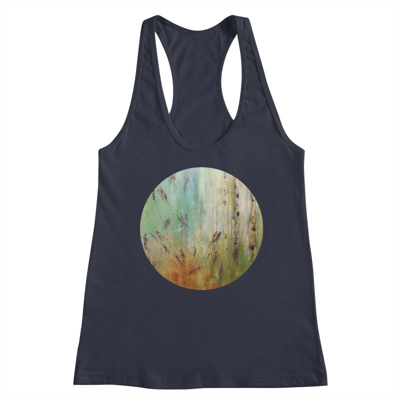 Respite Women's Tank by C. Cooley's Artist Shop