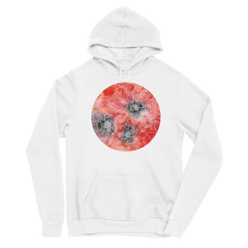 Fervid Women's Pullover Hoody by C. Cooley's Artist Shop