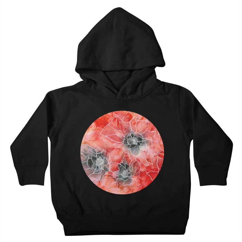 Fervid Kids Toddler Pullover Hoody by C. Cooley's Artist Shop