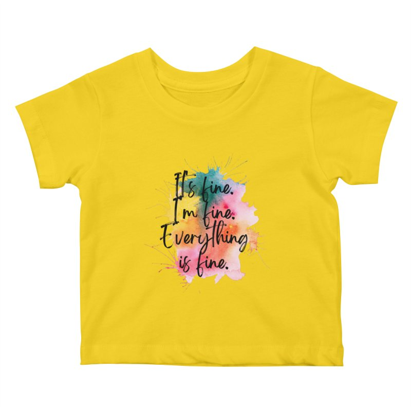 Kids None by C. Cooley's Artist Shop