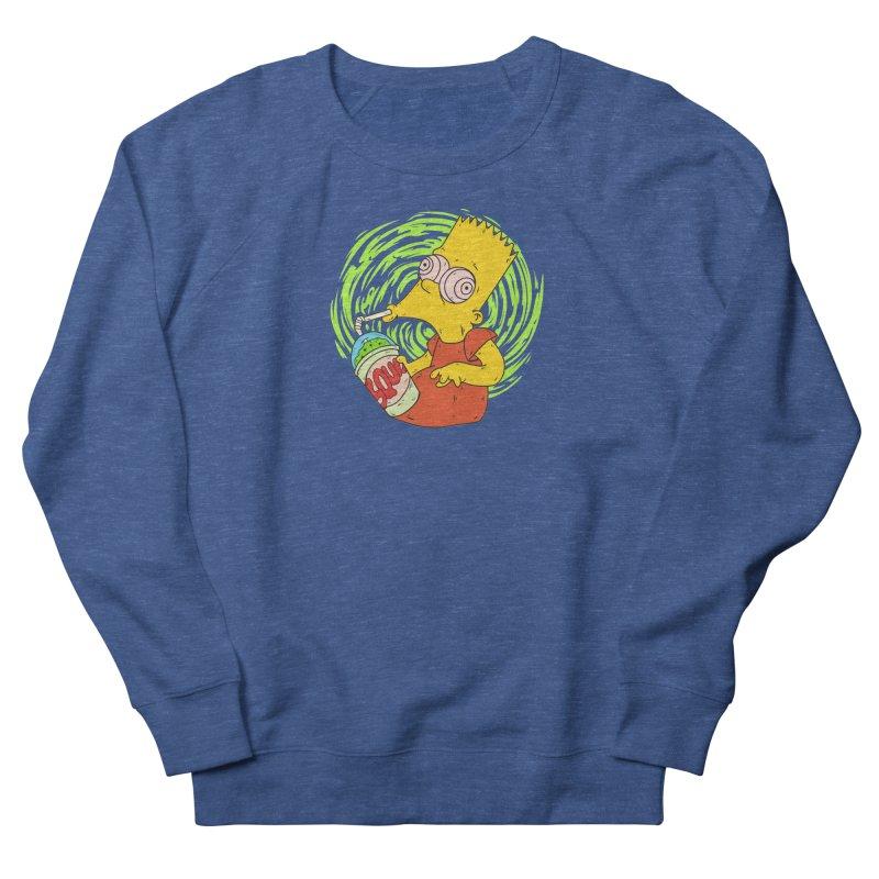 BartSquishy Women's Sweatshirt by cearlsonvios's Artist Shop