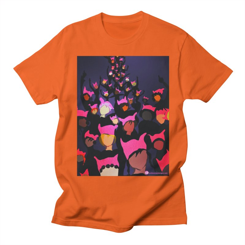Women's March Design by Ceci Bowman Women's T-Shirt by Ceci Bowman's Product Site
