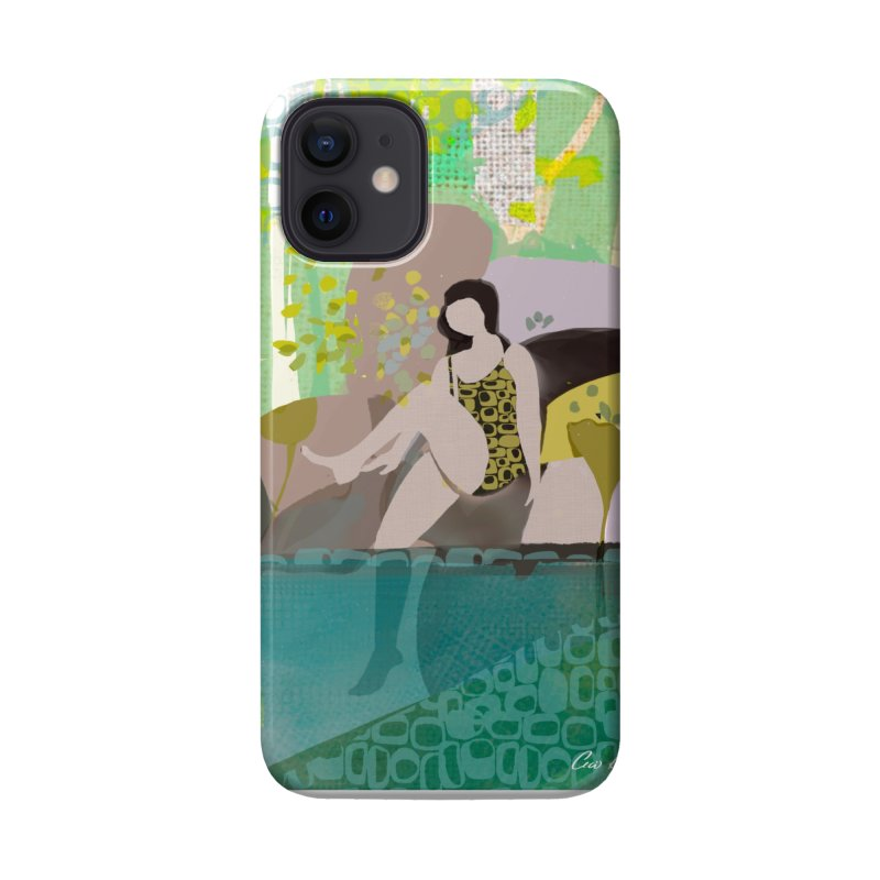 First Dip Accessories Phone Case by Ceci Bowman's Product Site