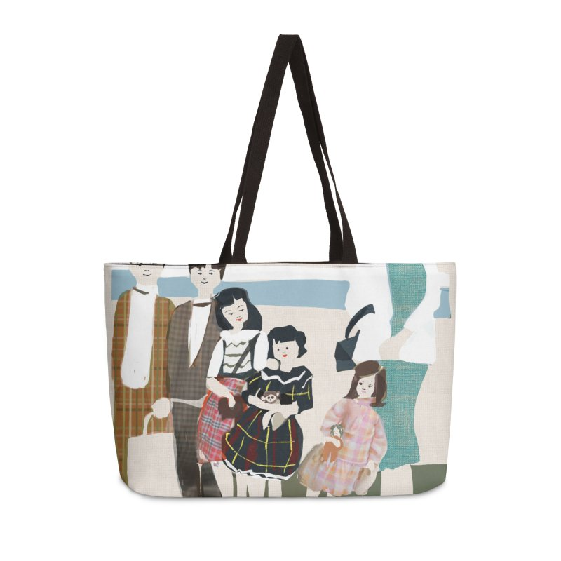 Ann Crane and Children Accessories Bag by Ceci Bowman's Product Site