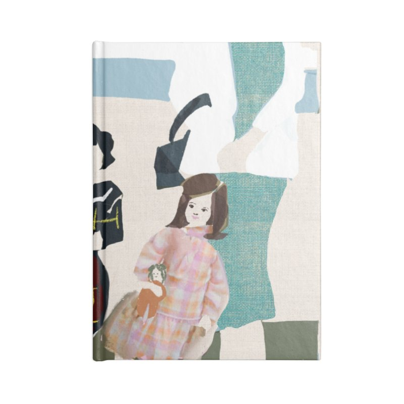 Ann Crane and Children Accessories Notebook by Ceci Bowman's Product Site