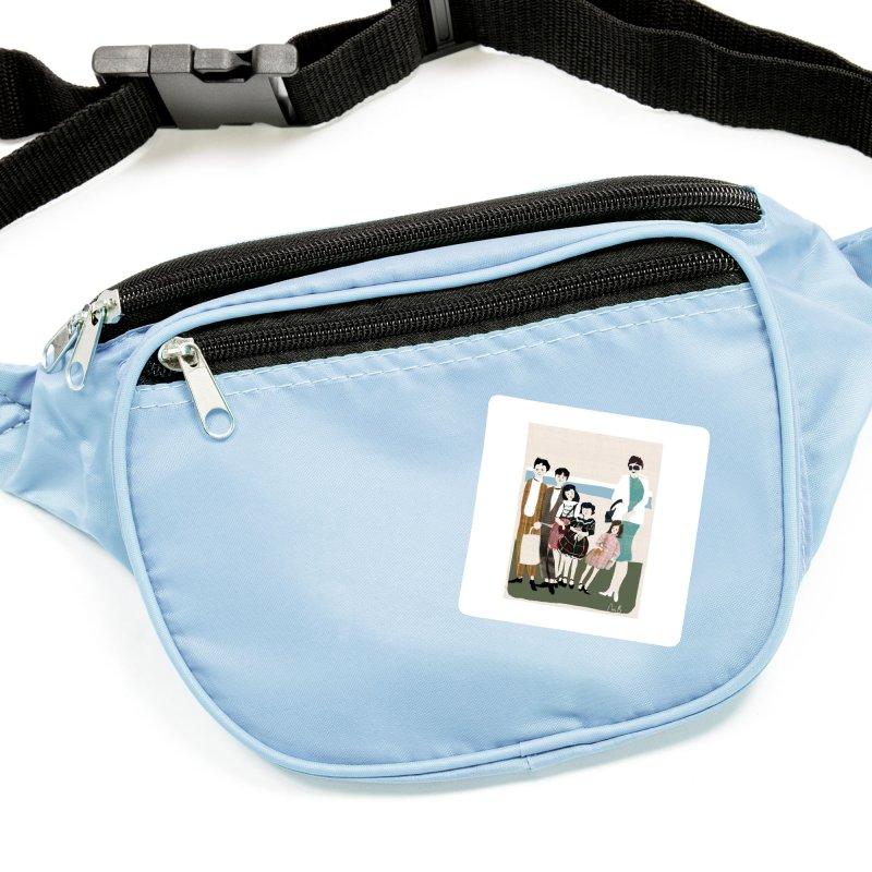 Ann Crane and Children Accessories Sticker by Ceci Bowman's Product Site