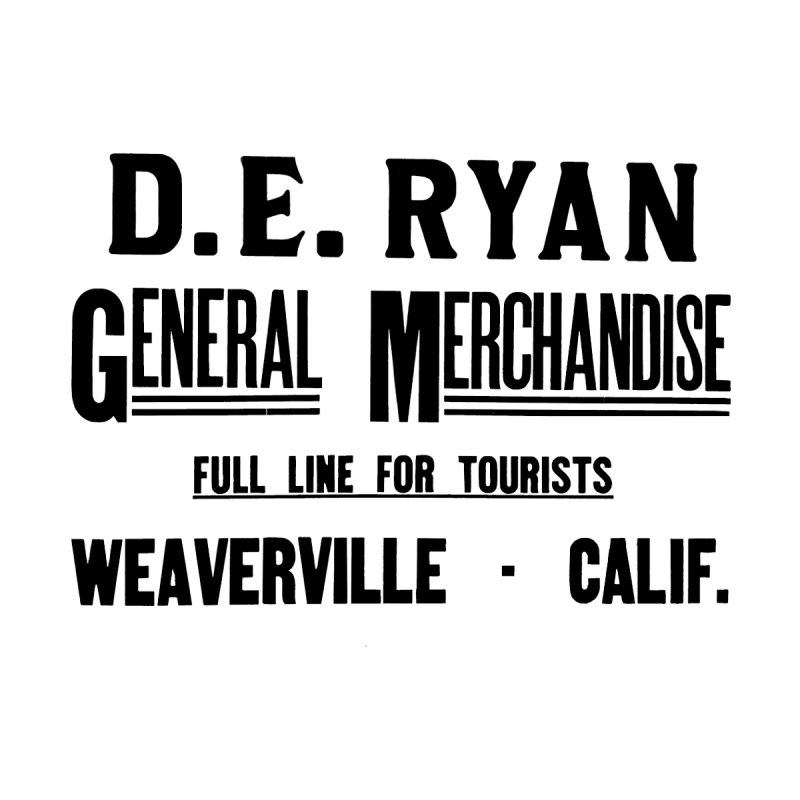 Ryan's Store Men's T-Shirt by Ceci Bowman's Product Site