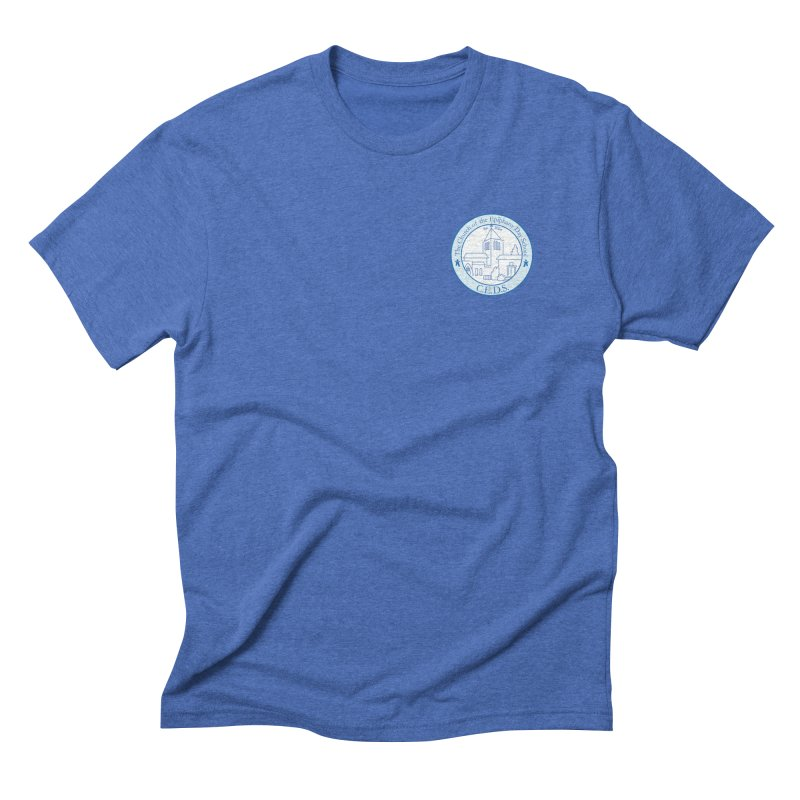 CEDS Gear Men's T-Shirt by The Church of Epiphany Day School Store