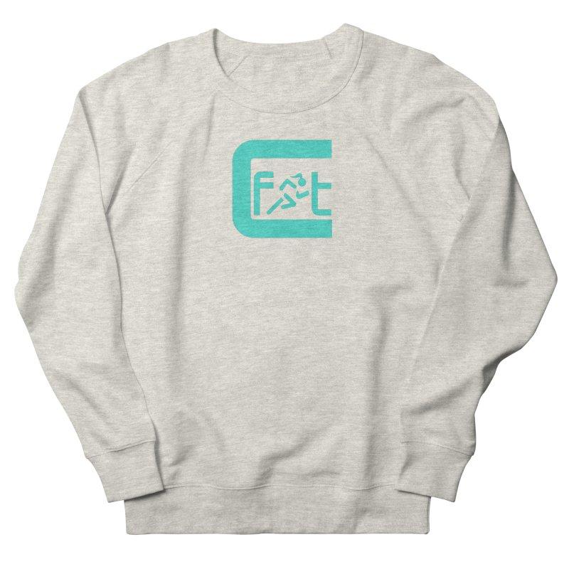 CelesteFit logo Men's Sweatshirt by celestefit's Artist Shop
