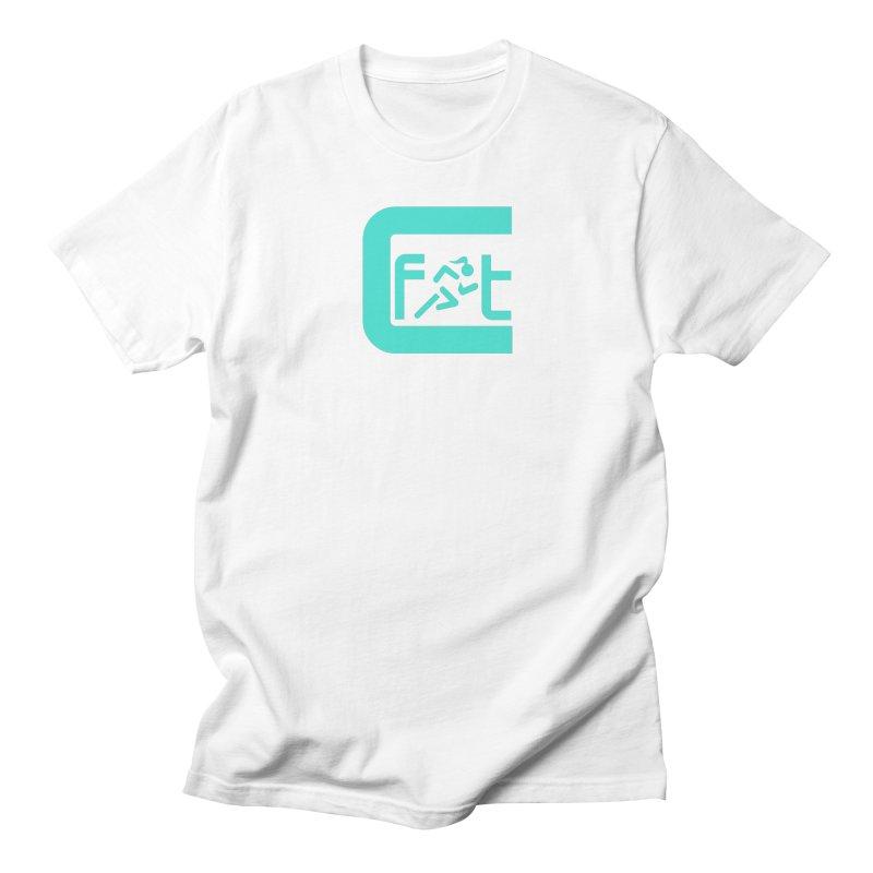 CelesteFit logo Men's Regular T-Shirt by celestefit's Artist Shop