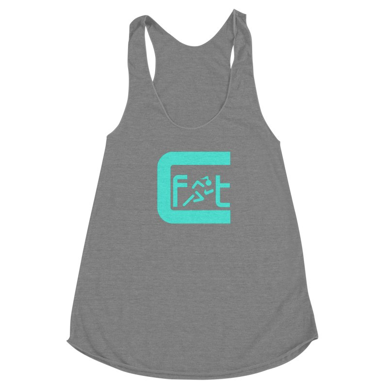 CelesteFit logo Women's Tank by celestefit's Artist Shop