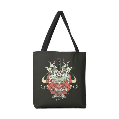 image for Monster Oni Demon Dark Surreal Art