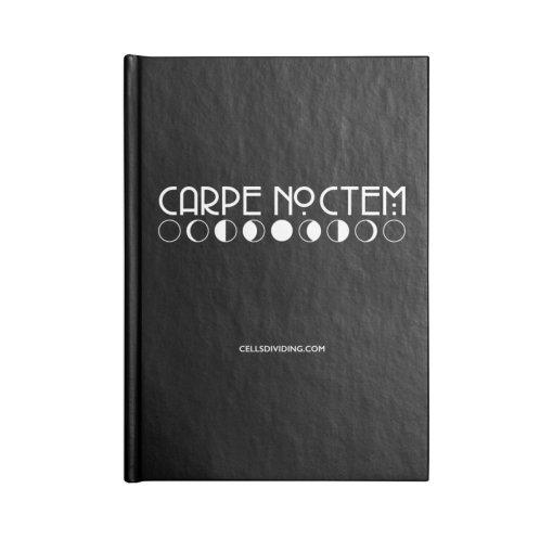 "image for Carpe Noctem ""Seize The Night"" Latin Phrase"