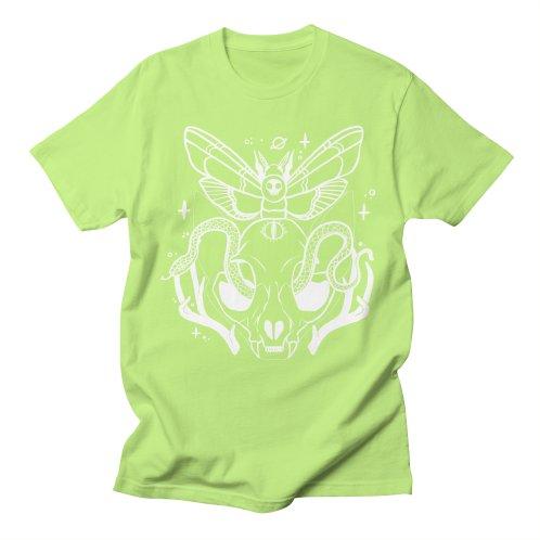 image for Cat Skull, Death Head Moth, Snake, & Antlers