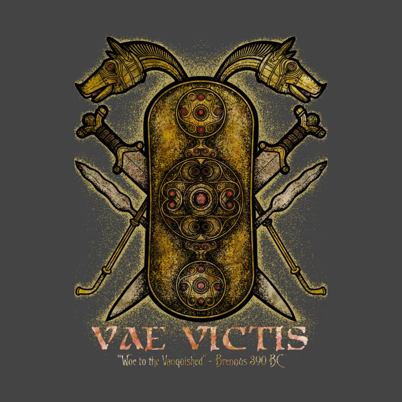 Vae Victis - Woe to the Vanquished by Celtic Hammer Club