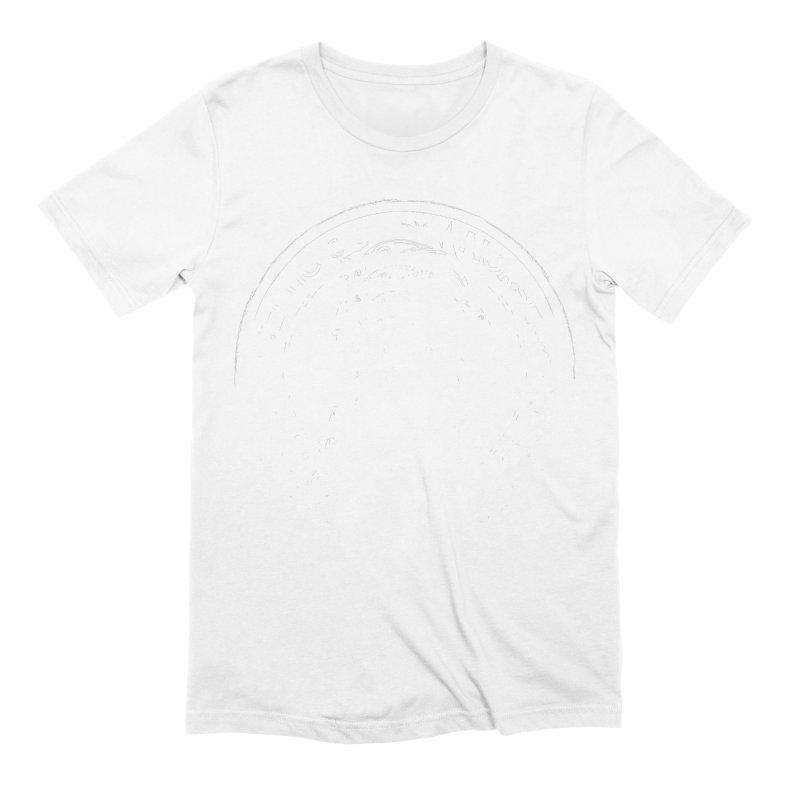 Celtic Hammer Club Badge Logo Men's Extra Soft T-Shirt by Celtic Hammer Club