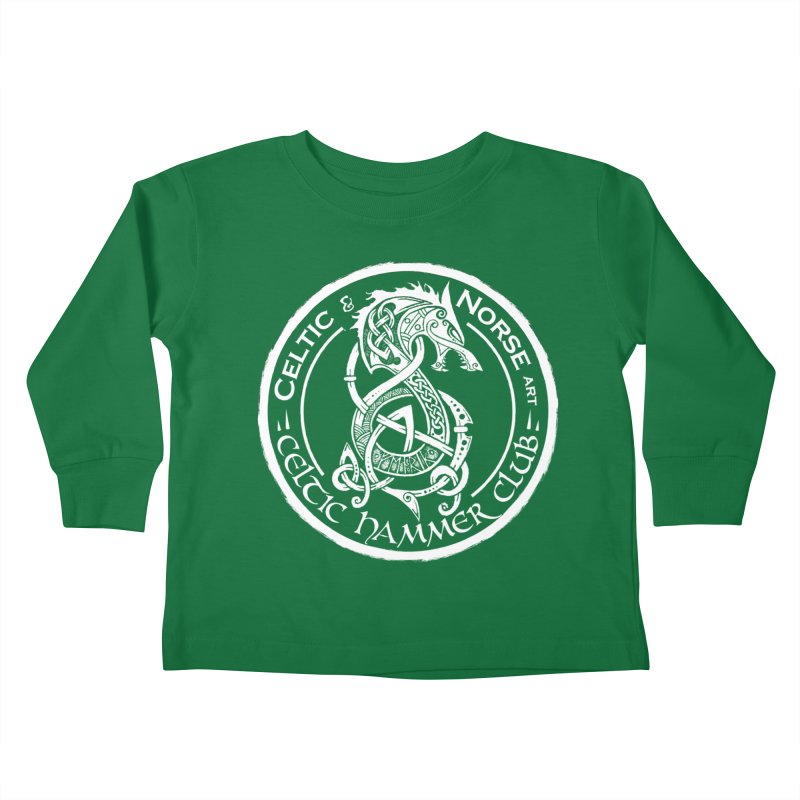 Kids None by Celtic Hammer Club