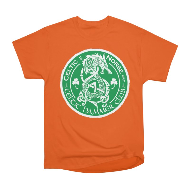 Men's None by Celtic Hammer Club