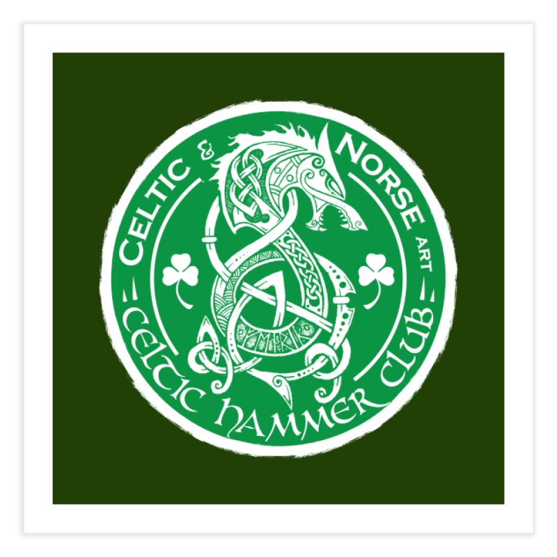 Home None by Celtic Hammer Club