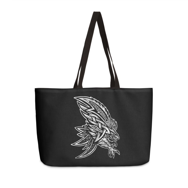 Eagle Accessories Bag by Celtic Hammer Club