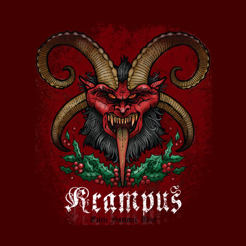 Krampus   by Celtic Hammer Club