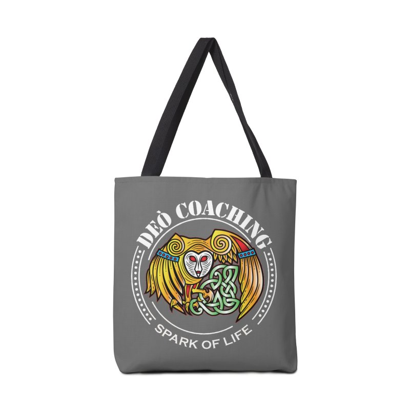 Deò Coaching Accessories Bag by Celtic Hammer Club Apparel