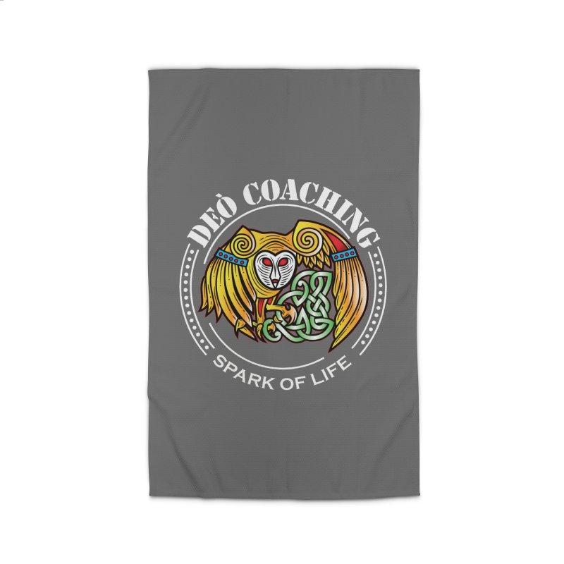 Deò Coaching Home Rug by Celtic Hammer Club