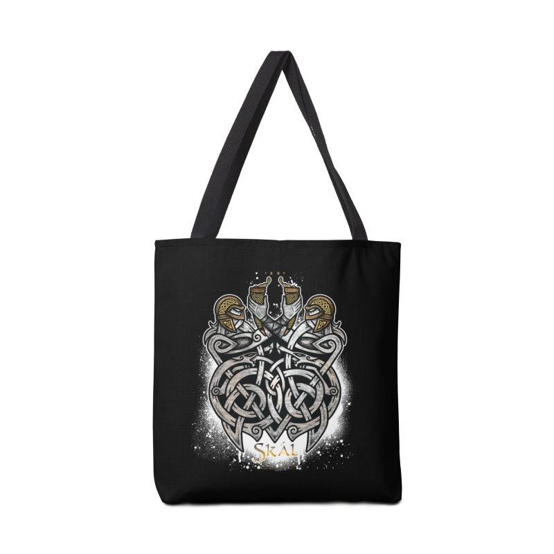 Skál Accessories Bag by Celtic Hammer Club