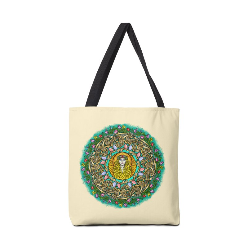 Ēostre Accessories Bag by Celtic Hammer Club