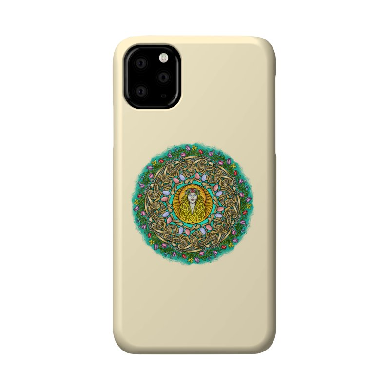 Ēostre Accessories Phone Case by Celtic Hammer Club