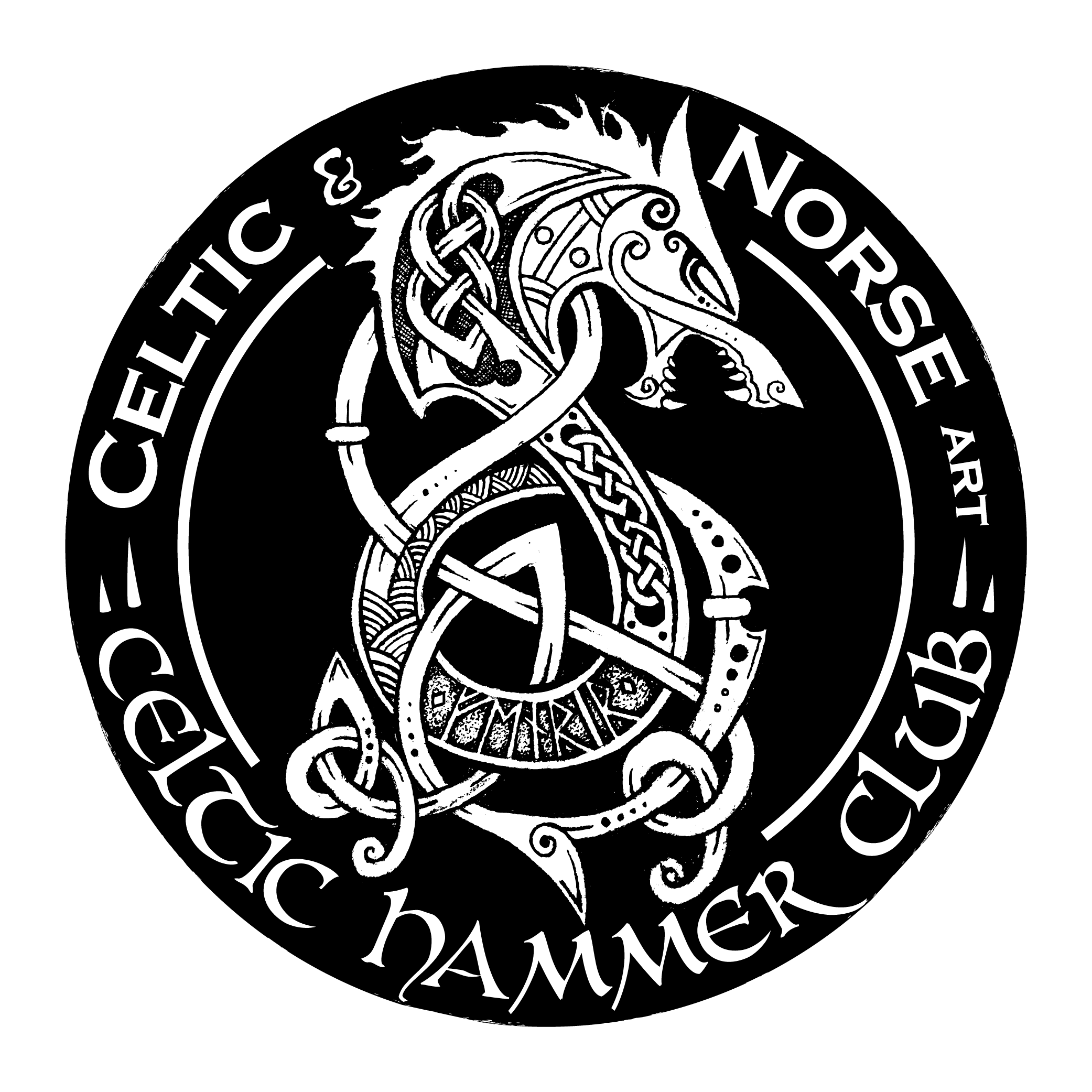 Celtic Hammer Club Logo