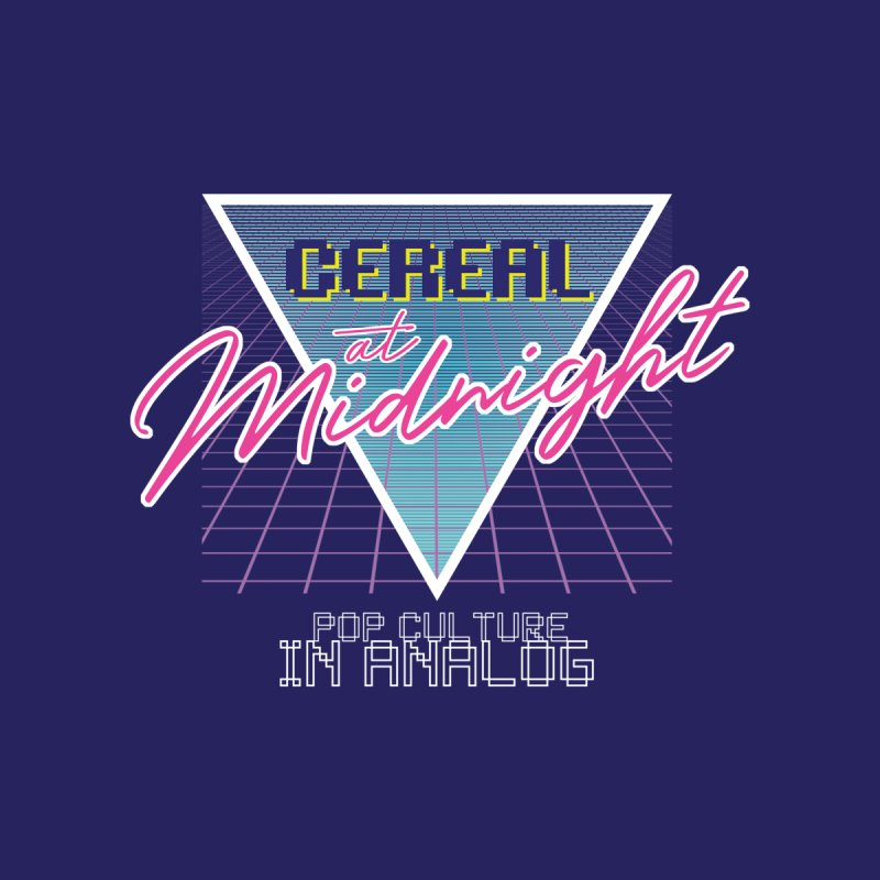 80s Arcade by Cereal at Midnight Store