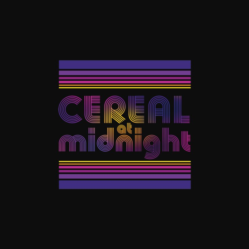 70s Studio 54 Men's T-Shirt by Cereal at Midnight Store