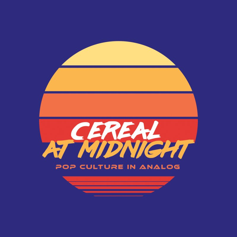 Sunset to Midnight by Cereal at Midnight Store