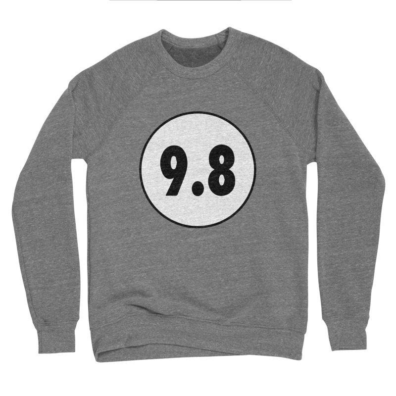 CGC 9.8 NM/M T-Shirt Men's Sponge Fleece Sweatshirt by Certified Comic Shop