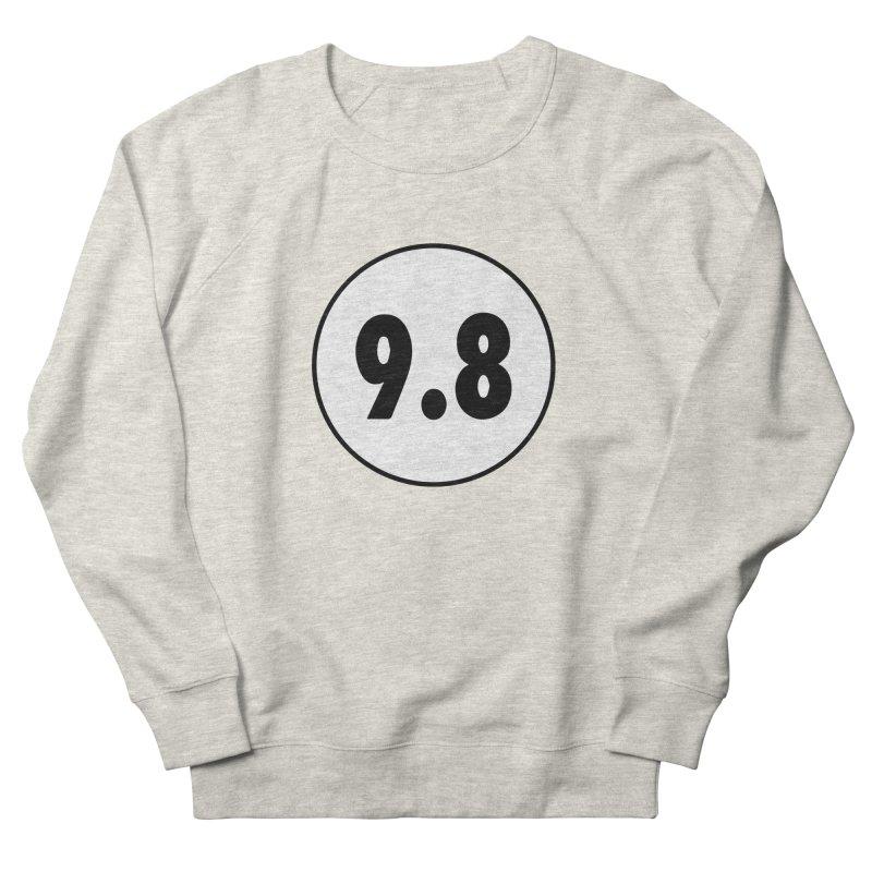 CGC 9.8 NM/M T-Shirt Men's French Terry Sweatshirt by Certified Comic Shop