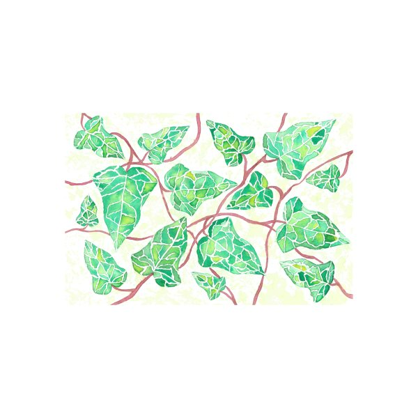image for Vines with abstract patterns