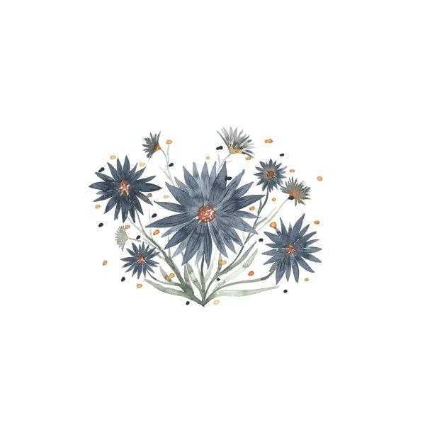image for Dark daisies