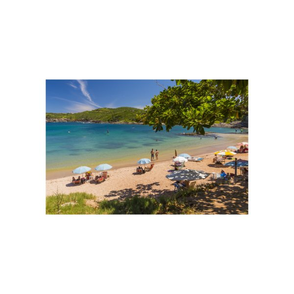 image for Buzios tropical beach in Brazil