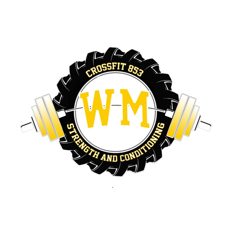 WM S&C Logo by cf853's Artist Shop