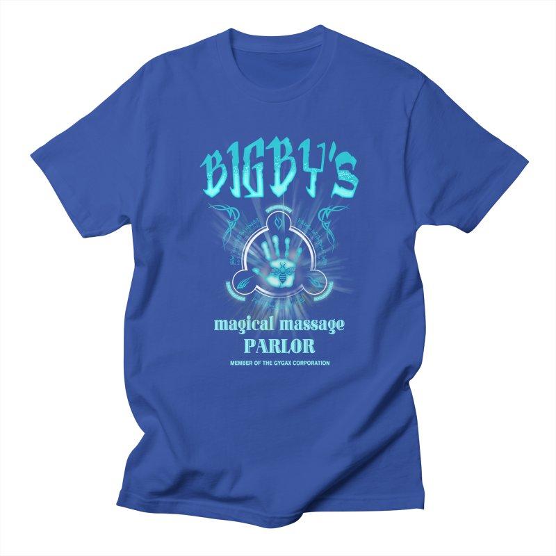 From Humble Beginnings Men's T-shirt by CFDunbar Designs