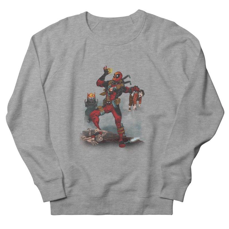 One 'Pool To Rule Them All Women's Sweatshirt by CFDunbar Designs