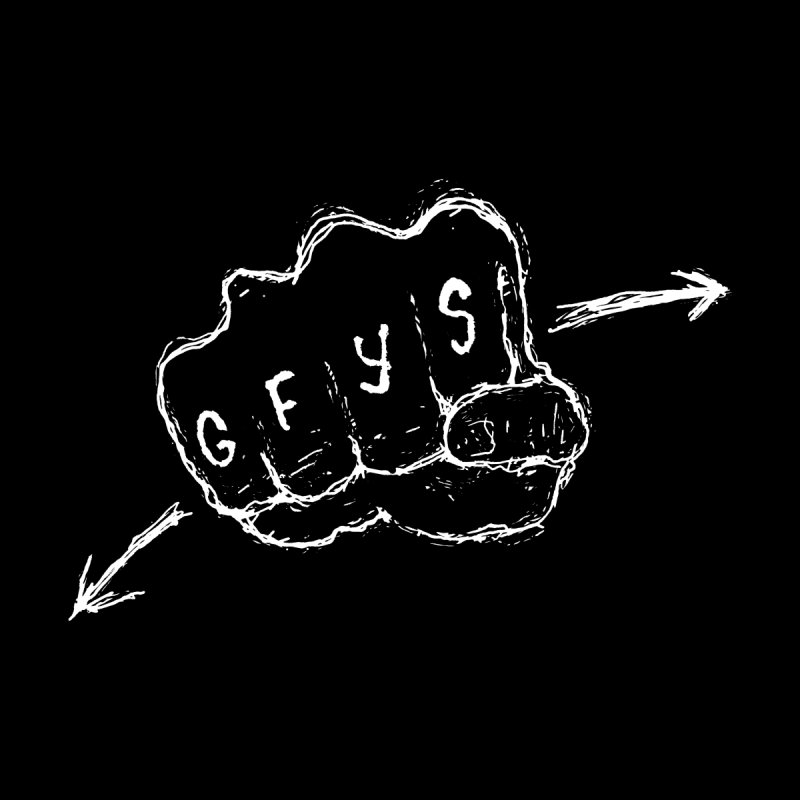 SUGGESTION 001 (GFYS) by SOCIAL AMUSEMENT PRODUCTS. CURATED BY  CH4NNELIZER