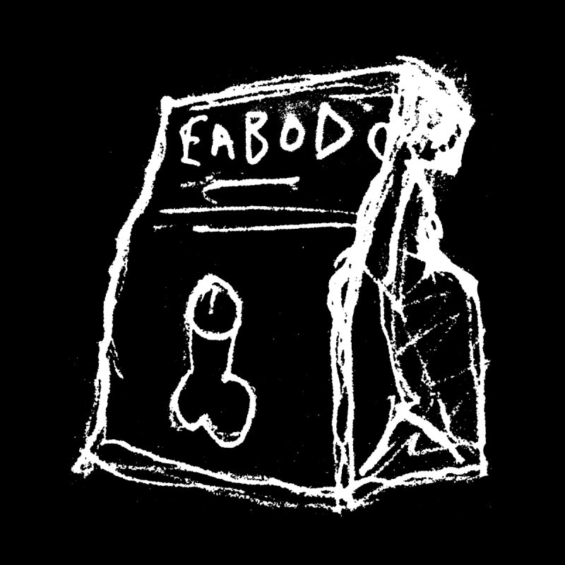 SUGGESTION 002 (EABOD) by SOCIAL AMUSEMENT PRODUCTS. CURATED BY  CH4NNELIZER