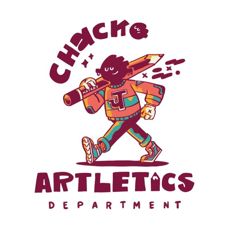 Get Creative Accessories Sticker by Chacko Brand