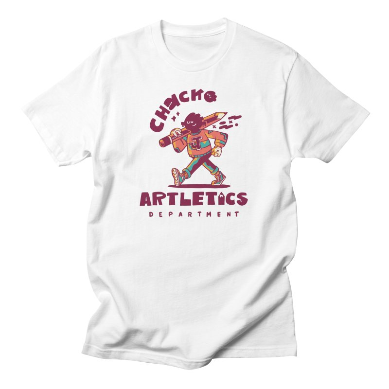 Get Creative Men's T-Shirt by Chacko Brand