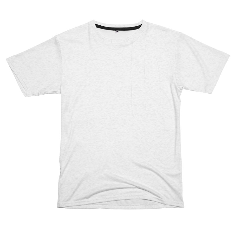 Martx Men's French Terry T-Shirt Cut & Sew by chalkmotion's Shop