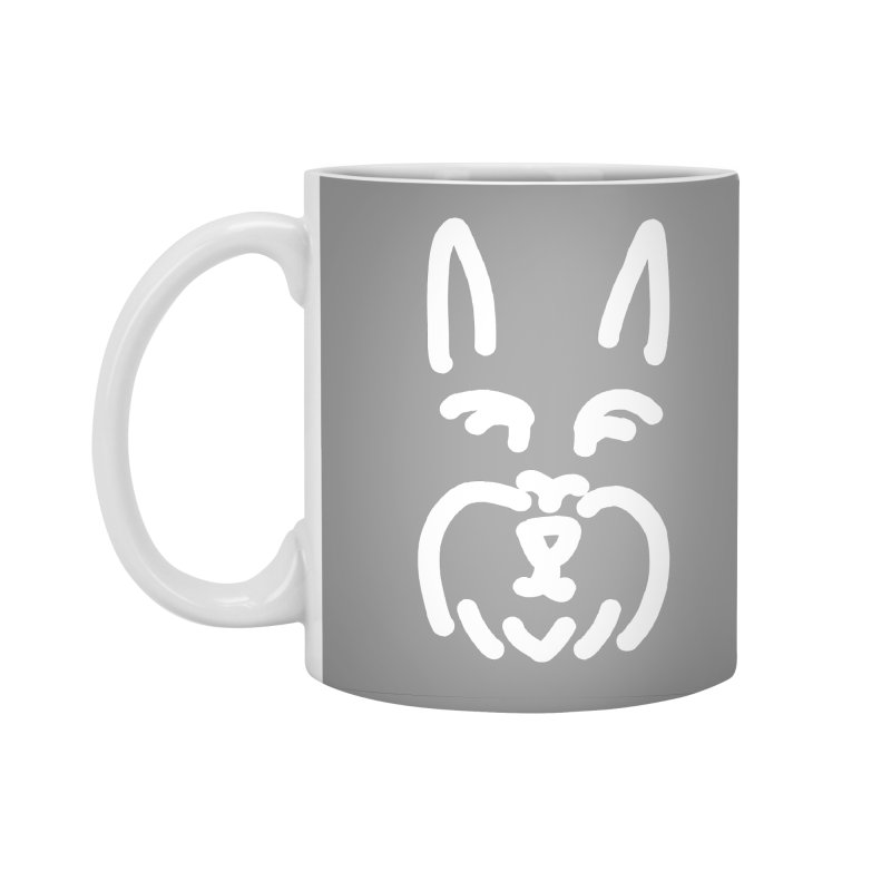 Martx Accessories Standard Mug by chalkmotion's Shop