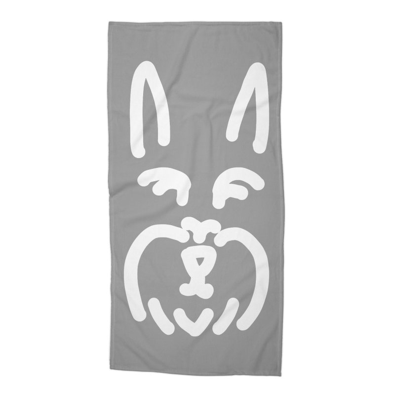 Martx Accessories Beach Towel by chalkmotion's Shop