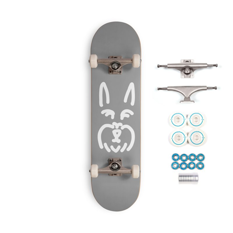 Martx Accessories Complete - Basic Skateboard by chalkmotion's Shop